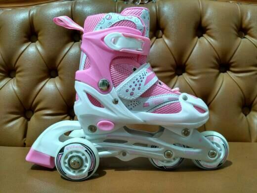 Sepatu Roda Inline Skate Power Line SuberB 6032 14f66b5eef