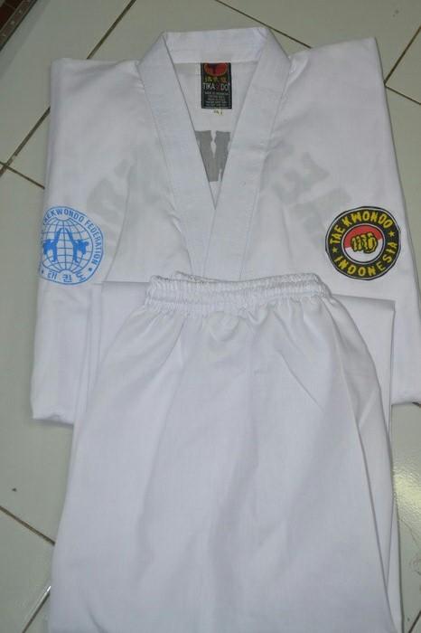 Penjual Seragam Taekwondo | ARSA SPORT